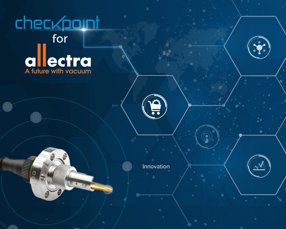 case study allectra checkpoint