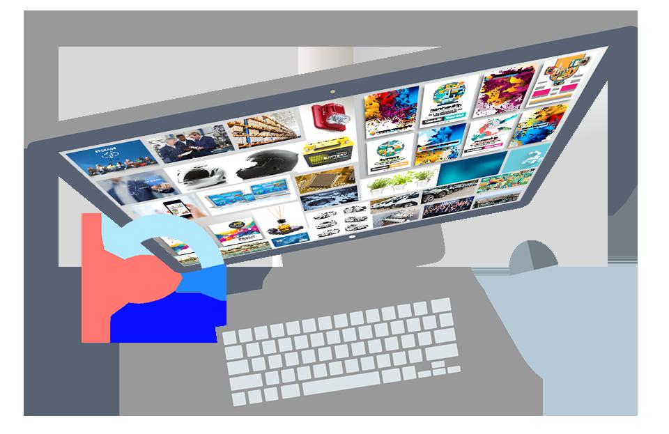 image manager - file management
